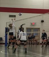 MSA Volleyball