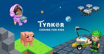 Tynker (Freemium)