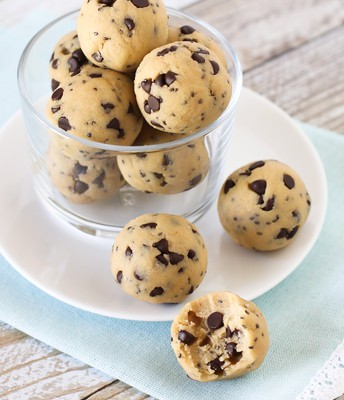 Cookie Dough is here!