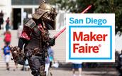 Third Annual Maker Faire San Diego