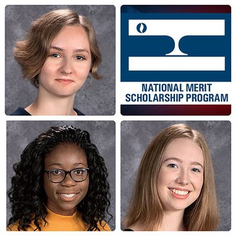National Merit Commended Scholars are Announced