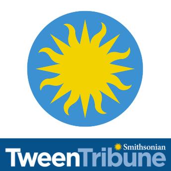 Smithsonian Tween Tribune icon