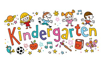 Kindergarten 2019/2020