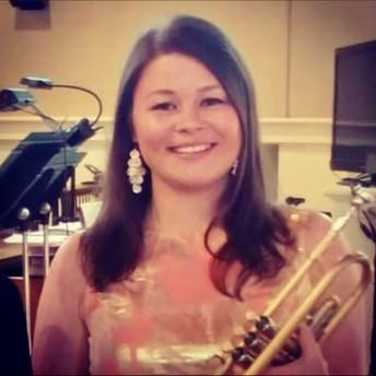 Meet New Music Teacher, Mrs. Beals!