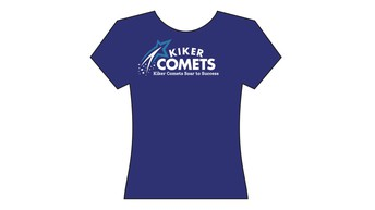 New Kiker Shirts