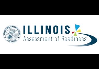 Exámen Illinois Assessment of Readiness (IAR) para 3er a 5to grado