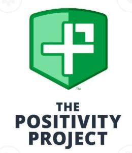 "Positivity Project ""P2"""