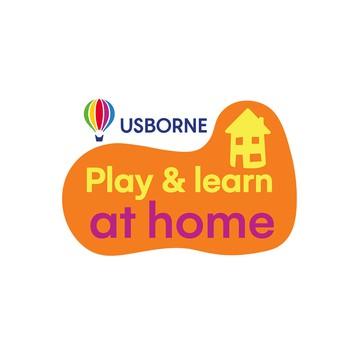 Activity Sheets from Usborne Publishing