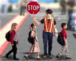 Crossing Guards Needed ASAP for 18-19 School Year