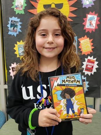 SSYRA Jr. Readers