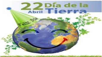 Dia del Planeta Tierra