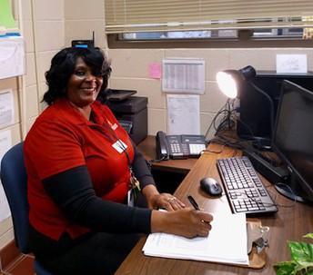 CNP Supervisor at Farley Elem.