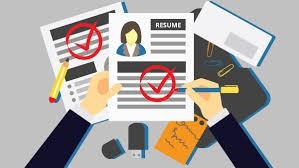 Resume Building Presentation