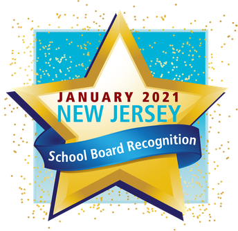 School Board Recognition Month!