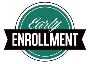 Early Enrollment 2/25/19-3/10/19