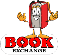 PTA Book Exchange Week
