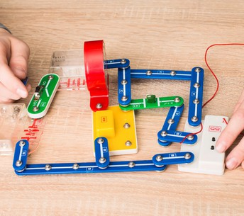 Region 16 STEM Kits- Experience the Full STEM Ahead