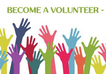 Volunteers Needed - Get Involved with the PTSA