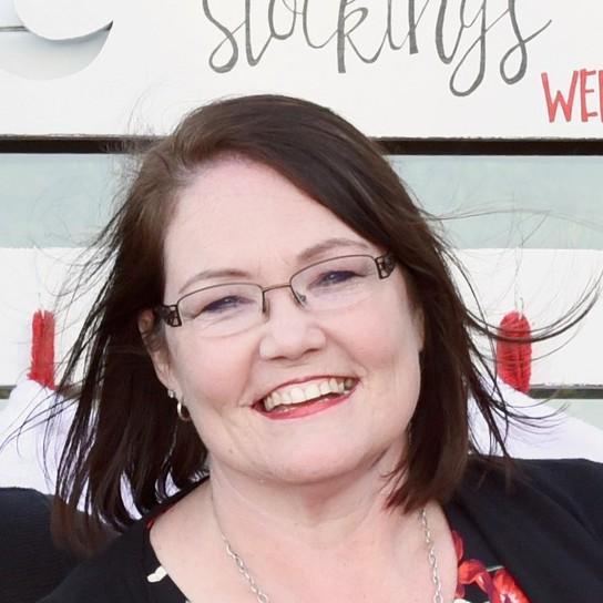 Rhonda Hardisty profile pic