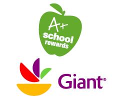 Giant Food A+ Rewards