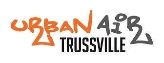Urban Air Trussville logo