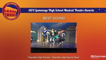 CHS Theatre Awards