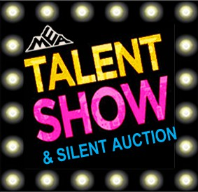 Talent Showcase & Silent Auction