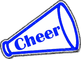 SCN Cheerleading Clinic!