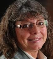 Julene Knudson, Family Engagement Coordinator