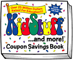 Kids Stuff  Books or Money is  Due Back on 10/29/18
