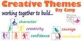 Creative Themes Day Camp