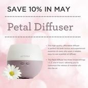 10% off Diffuser