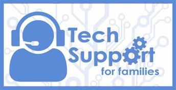 Tech Support Line