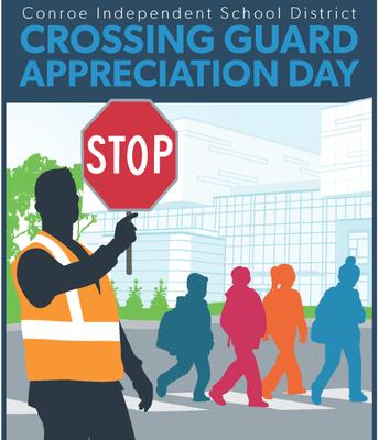 Crossing Guard Appreciation Day