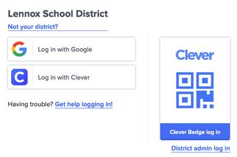 Jefferson School FREE Online Resources: CLEVER