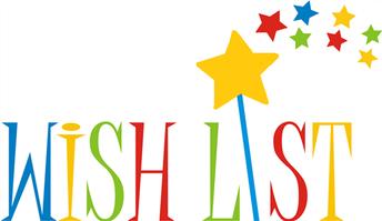 Williams Middle School Wish List