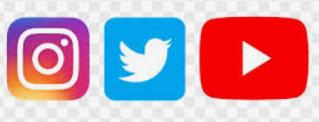 Keeping Connected through Social Media