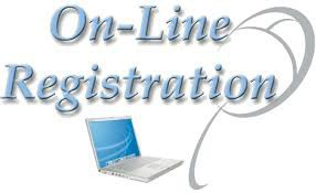 Online Registration-Please Complete if You Haven't Already!