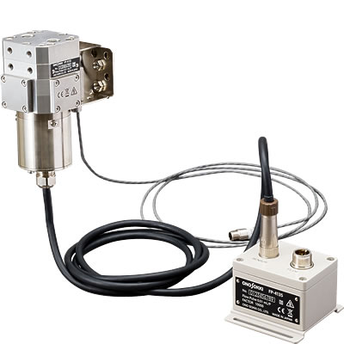 Fuel Flow Detector