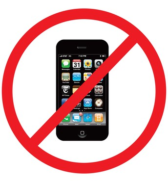 Cell Phone Policy/Electronic Devices