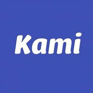 New Kami App and Seesaw Platform Implementation