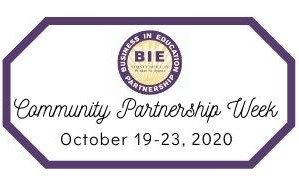 Community Partnership Week from October 19-23