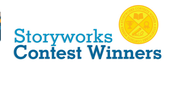 Scholastic Storyworks Winner