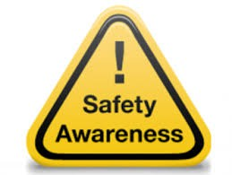 Safety and Security Awareness