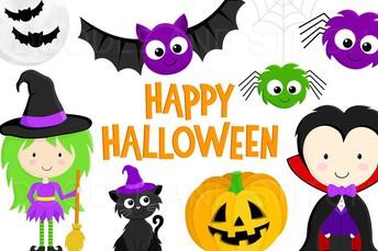Halloween Parade at Mill Valley