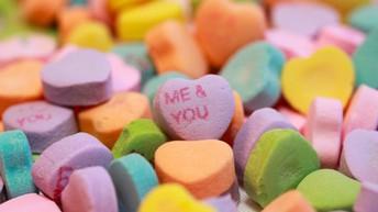 Valentine's Grams
