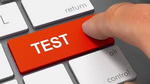VIRTUAL TESTING ON MAY 12 - OUR PICKUP LOCATION CHANGED
