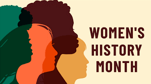WOMEN'S HISTORY MONTH TRIVIA QUESTION OF THE DAY