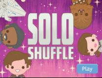 Solo Shuffle