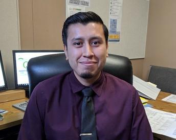 Mr. Estrada